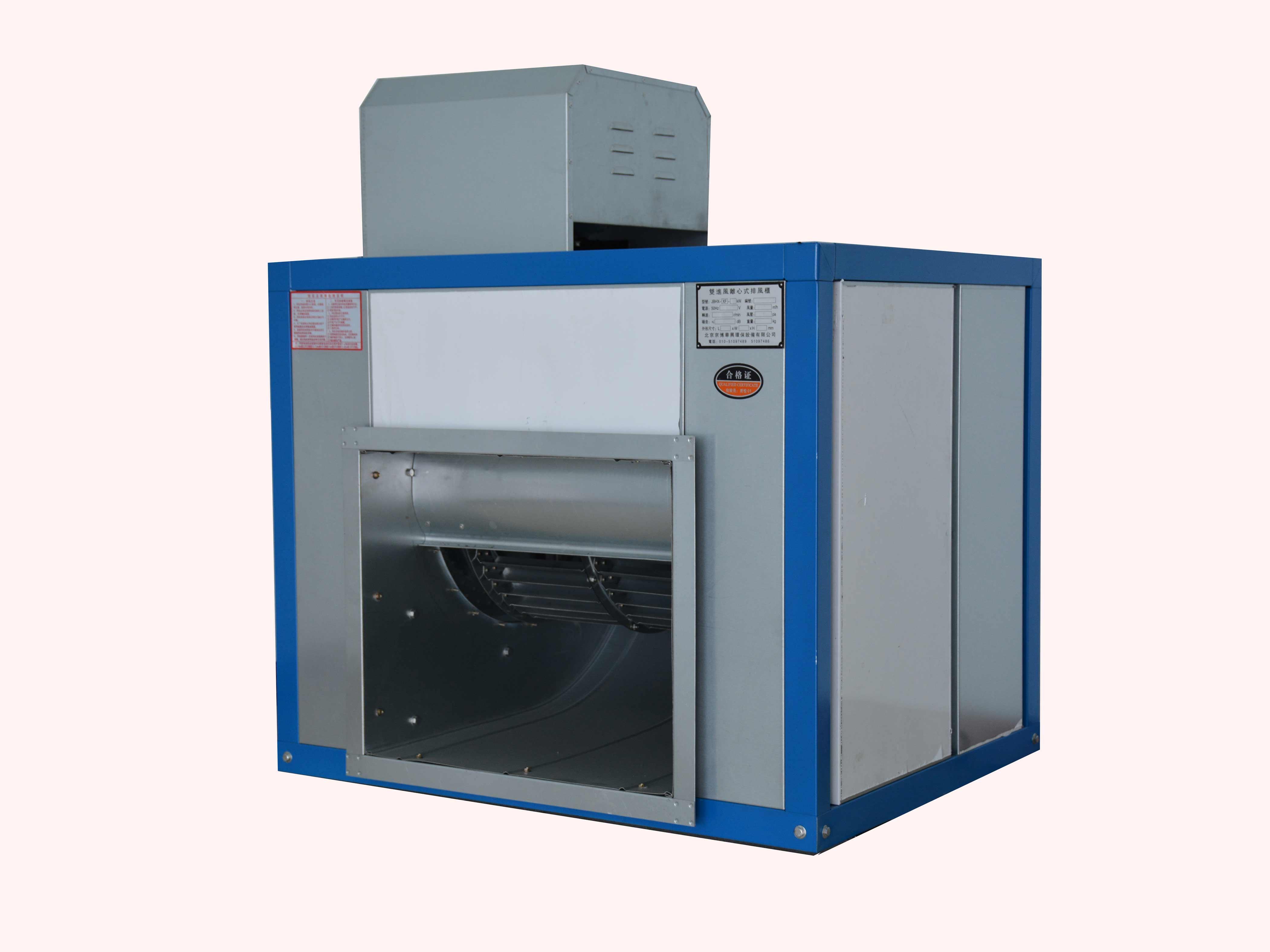 鑫世界环保科技提供热门的排风柜|山东排风柜供应商