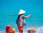 深圳出发到越南芽庄4天3晚半自助旅游一天自由行、泥浆温泉浴