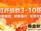 衢州创赢盘股票配资平台有什么优势?