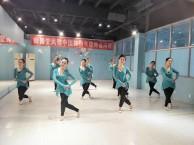 烟台舞蹈成品舞课程 艺考成品舞班 艺考才艺舞蹈哪里教的好