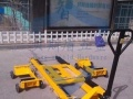 电动移车器 汽车拖车器 移车器