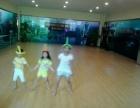 (兴趣班+参赛班)有氧少儿舞蹈招生报名喽