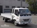 自带单排轻卡货车