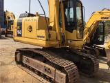 石柱当地二手60挖掘机 小松60 70 80小型挖土机二