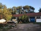 厂房出租挨着公路交通便利适合做仓库各种企业生产