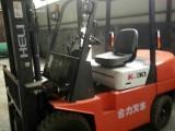 大同柴油三吨叉车低价出售七吨销售处电话