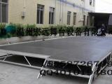 婚庆T台舞台 表演用升降拆卸舞台 灯光舞台架子温州宏远演出设备