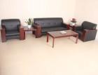 重庆江北区办公家具办公沙发茶几组合沙发定制培训桌椅批发