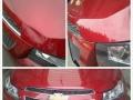 成都新都汽车凹陷修复 汽车凹坑无痕修复挡风玻璃修复