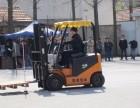 想学叉车,考上海叉车证,附近安排培训