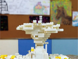 艺启创想,儿童创造力教育的机构