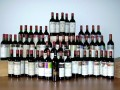 泰安回收红酒拉菲酒瓶 肥城上门回收30你茅台酒瓶子