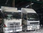 云浮到澳门货运,12米平板车和集装箱车供应