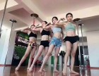 北京零基础钢管舞精品小班教学 聚星职业钢管舞零首付分期教学