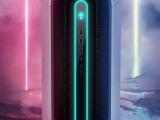 上海港汇广场外星人3.0旗舰店和您一起分享游戏超神的秘密