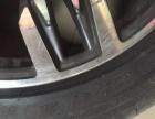 宝马18寸M运动轮毂