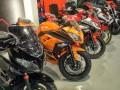 成都成华区摩托车分期付款0首付 摩托车跑车 踏板车 越野车等