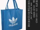 北京无纺布购物袋批发无纺布广告袋定做北京无纺布礼品袋制作