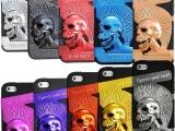 新款手机壳,骷髅头手机壳,朋克,IPHO