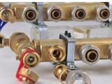 分水器集水器、分水器配件、多支管等