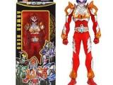 奥迪双钻拿瓦铠甲勇士拿瓦玩具可动版人偶 拿瓦铠甲