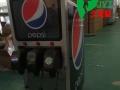 百事可乐机出售网吧可乐机网咖现调饮料机果汁机汉堡店可乐机