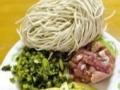学片儿川杭州的名面 北方的特色 传统的历史优越的味道