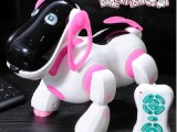 盈佳超级乐乐/智能语音对话狗/机械电动狗/机器狗玩具2099