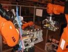 大朗工业机器人培训