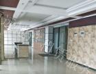 时代广场中装写字间大开间200平租金2.8看房方便