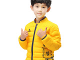 正品2014新款冬装童装儿童男童女童羽绒内胆羽绒服 厂家批发