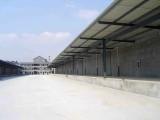 杭州市下沙12000平米倉庫出租