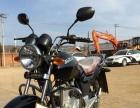 低价转让川崎125跨式大摩托
