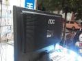 转让台湾HKC液晶(19寸),AOC液晶(22寸)
