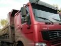 混凝土泵车三一重工14年11月份豪沃336马力