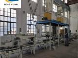 邢台全自动外墙复合保温生产施工一体化设备厂家施工标准