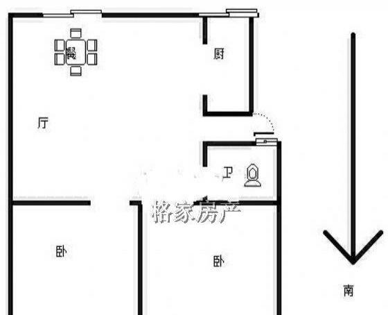 圣/地雅歌+毛坯两房+无税+近学校+刚需置业+27中