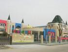 新建幼儿园外墙装修