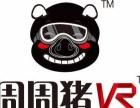 周周猪VR加盟 娱乐场所 投资金额 50万元以上