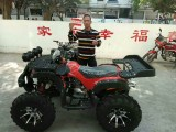 黄冈沙滩车/四轮摩托车销售 厂家4轮越野摩托车专卖