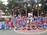 野马篮球训练营暑假班招募中