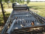 求购二手带宽3米长6米带式污泥脱水机