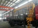 湘潭市三一随车吊三一起重机厂家0年0万公里面议
