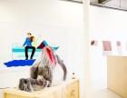 北京BACA国际艺术教育中心一年制国际艺术设计预科课程
