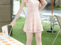 丹东服装批发几块钱最时尚女装连衣裙批发厂家直销夏季女装批发