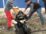 合肥管道清淤检测怎么收费管道结垢清理检测