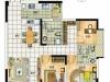烟台房产3室2厅-175万元
