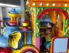 转让室内/户外儿童游乐设施儿童火车和疯狂飞车