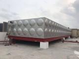 不锈钢方形消防水箱厂家,不锈钢保温水箱价格,组合水箱