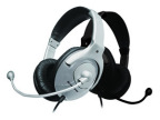 Lenovo/联想 有线头戴式耳麦 P725  黑色/白色